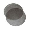 Шлифовальная сетка SIA 200мм р150