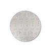 Шлифовальная сетка на липучке SIA 150мм р100 закаленный оксид