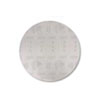 Шлифовальная сетка на липучке SIA 150мм р180 закаленный оксид
